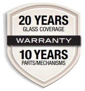 Wood Window Warranty
