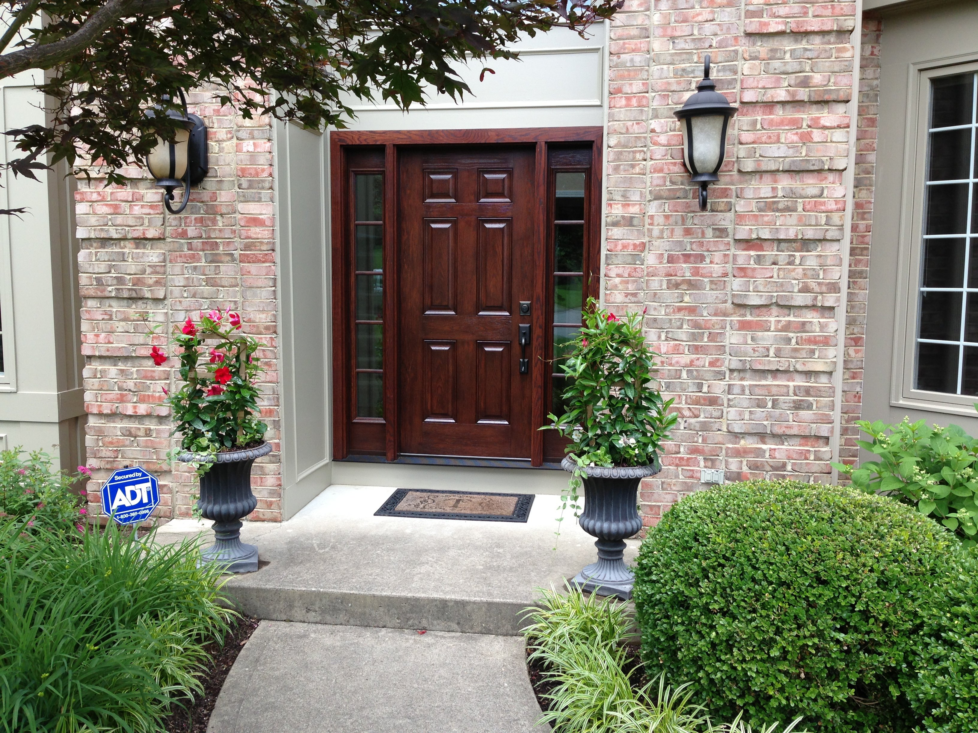 Replacement Entry Door in Cincinnati