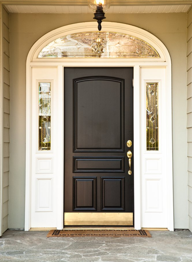 Single u0026 French Entry Doors & Entry Doors and French Doors in Cincinnati OH. pezcame.com