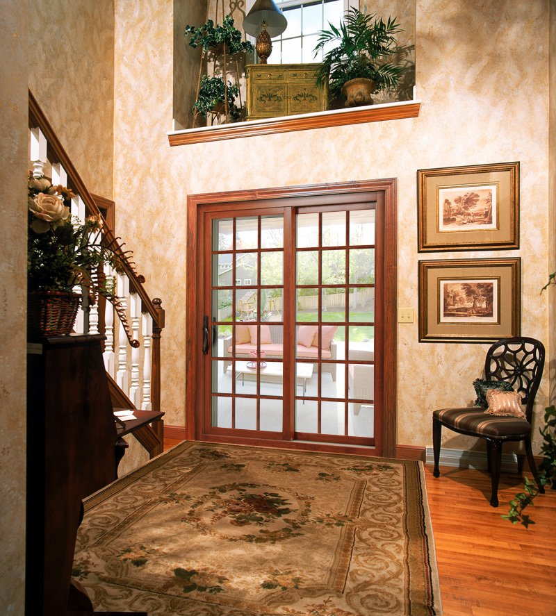 Glass Patio Doors: Patio Doors & Glass Sliding Doors In Cincinnati, OH