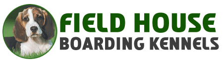 Field House Boarding Kennels logo