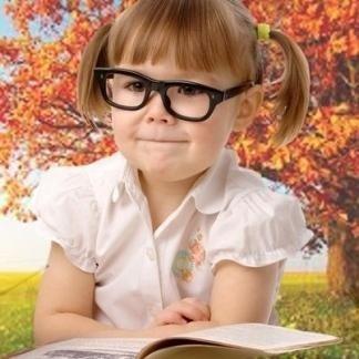 promozione occhiali bambini