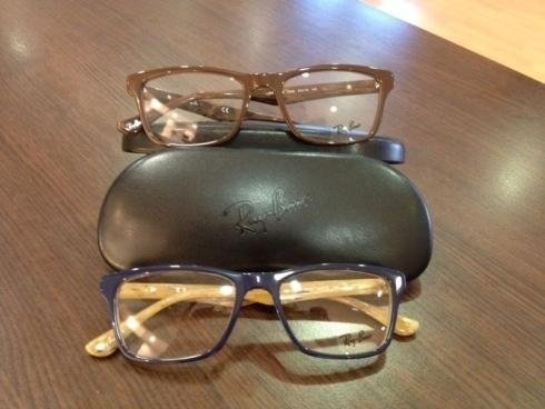 RayBan eye collection