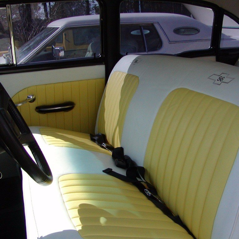 Charmant AUTO UPHOLSTERY · Furniture Upholstery Wilmington ...