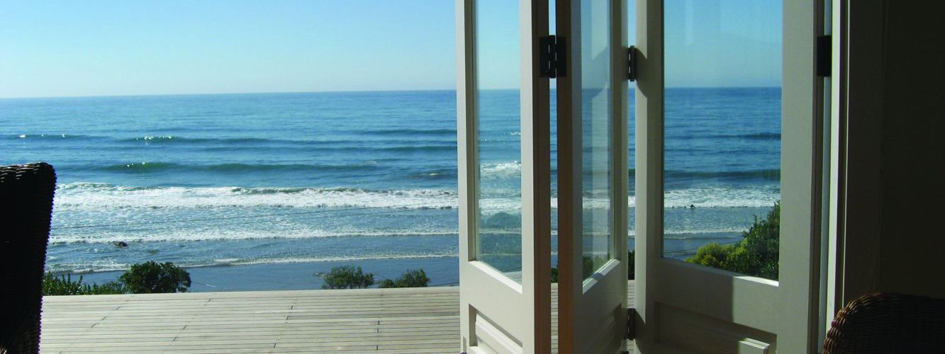 Custom designed quality doors in the Hibiscus Coast