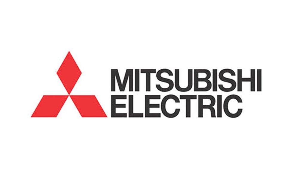 marchio mitsubishi