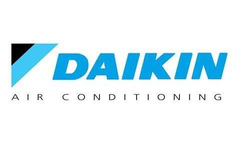 marchio daikin