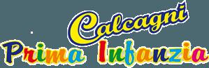 CALCAGNI PRIMA INFANZIA di C. & B. - LOGO