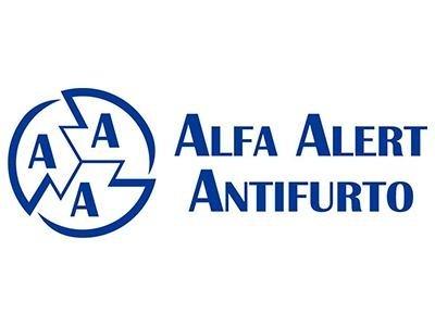 Alfa Alert Antifurto Facebook