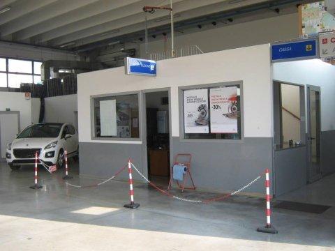 vendita accessori auto