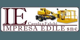 Impresa Edile Falchi – Pozzomaggiore – Sassari