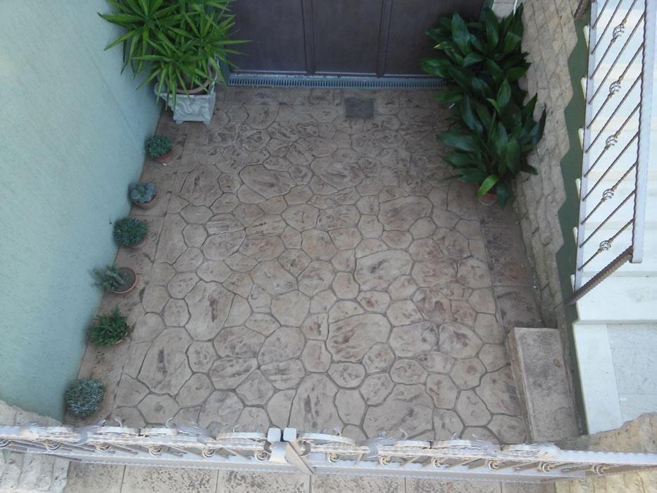 pavimenti Pozzomaggiore