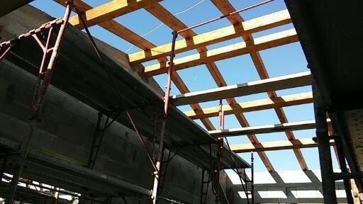 lavorazioni edili Pozzomaggiore