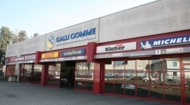 sede galli gomme