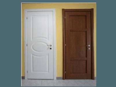 Porte in Legno per Interni - Genova -