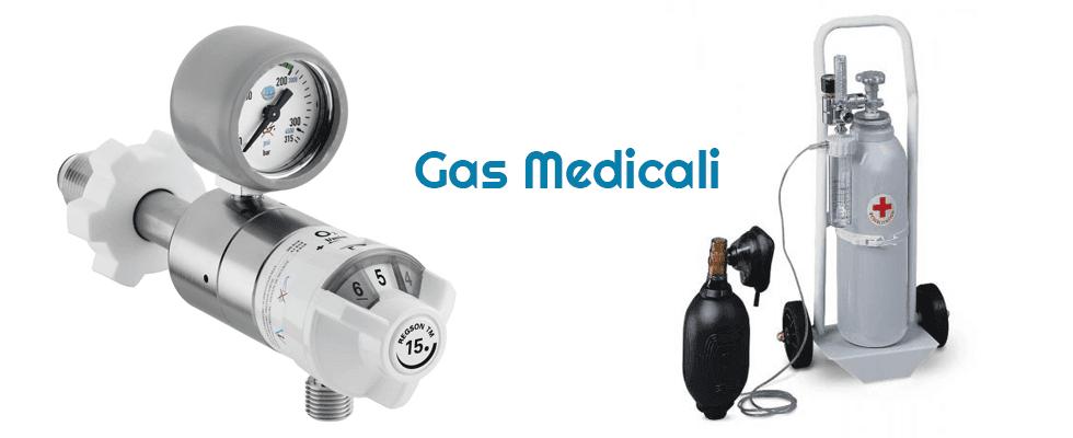 Fornitura Gas Medicali Udine