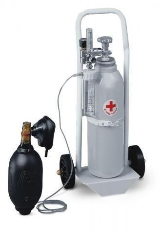 gas medicali