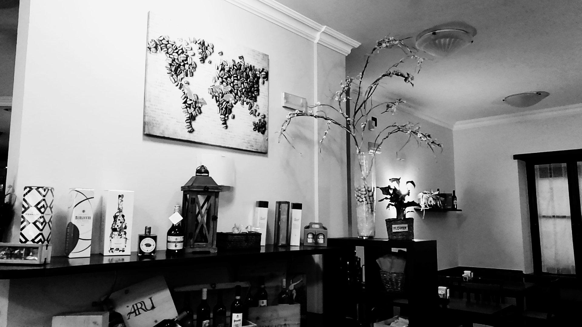 Ristorante Bar Caffè Saluzzo