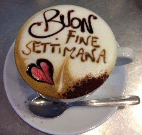 Caffè con decoro