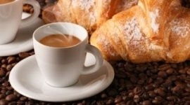 Caffè e pasticceria