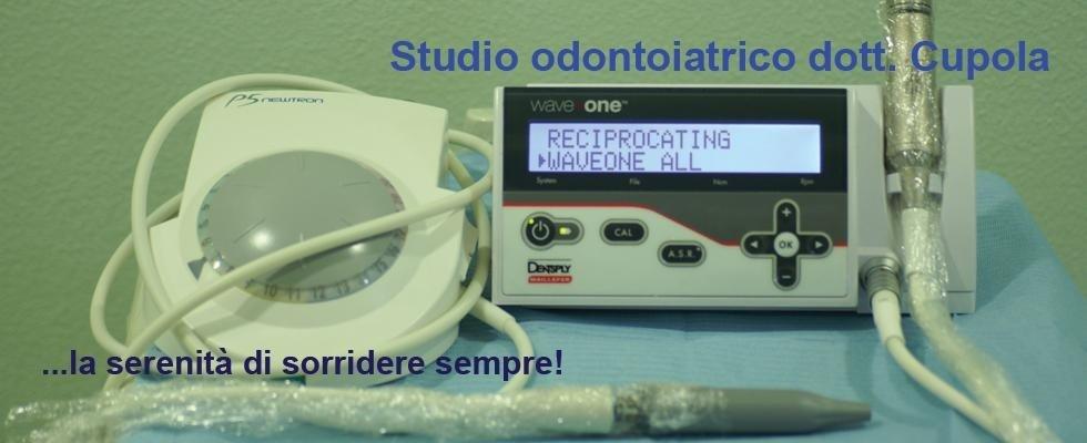 Studio Odontoiatrico Cupola