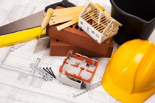 strumenti tecnici per il cantiere edile
