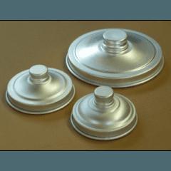 lavorazione metalli, lavorazione alluminio, alta precisione