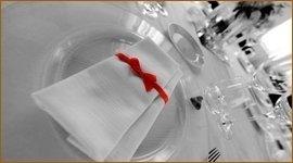 foto banchetto nuziale