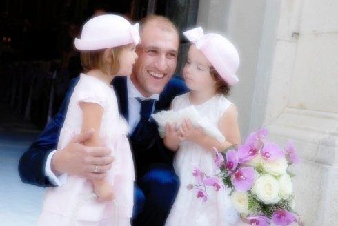 foto da matrimoni
