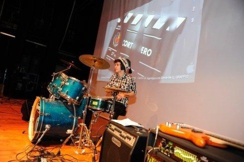 servizi fotografici per eventi musicali