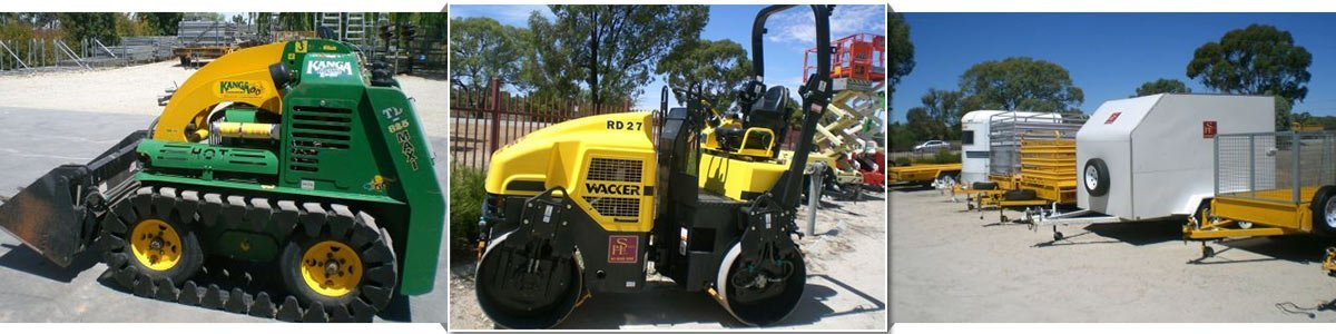 swan hill hire mini excavators and lifts