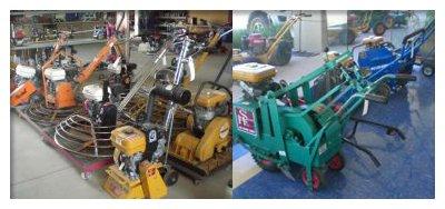 swan hill hire floor sanders and equipments