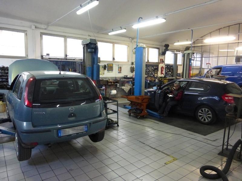 riparazioni guasti di natura elettrica o meccanica