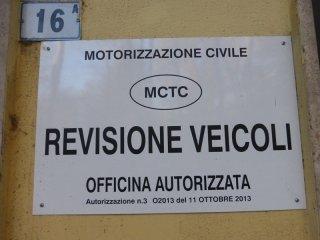 revisioni veicoli