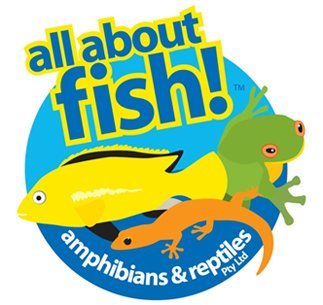 all-about-fish-amphibians-and-reptiles-business-logo