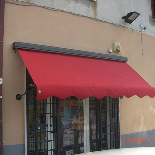 tende a tortiglione Roma