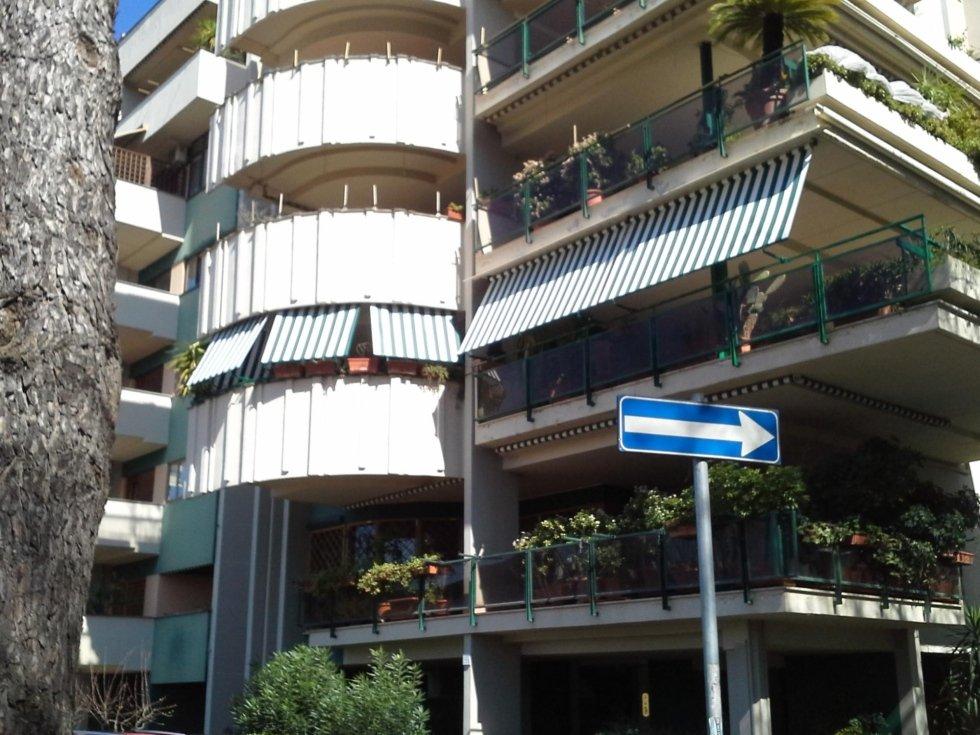 tende da balcone roma