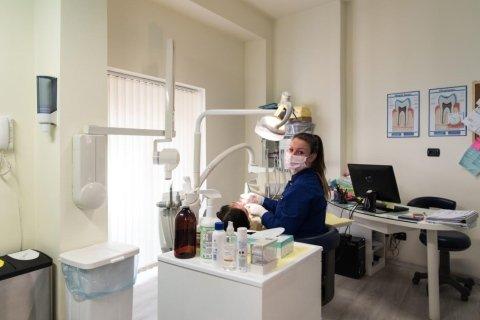 igiene e prevenzione dentale Studio Mercurio Bartoli Aulla Ms