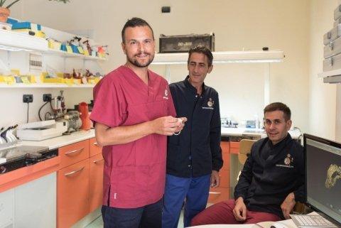 impianti e protesi dentali Studio Mercurio Aulla Ms