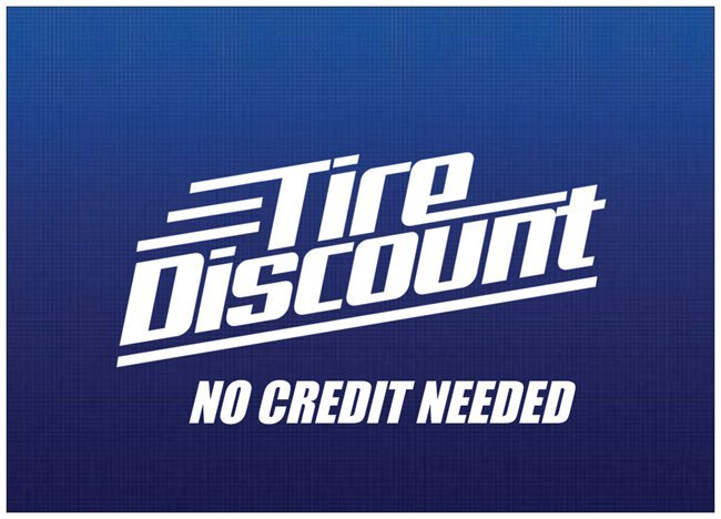 Tire Discount | Tires On Payments | No Credit Needed