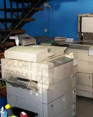 fotocopie A4