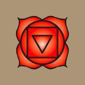 Your Root Chakra is your center for prosperity, motivation & relationships