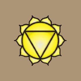 Your Solar Plexus Chakra is your center for inner-strength, confidence & courage