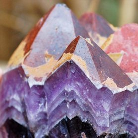 Amethyst activates your heart, third eye & crown chakras
