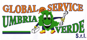 GLOBAL SERVICE UMBRIA VERDE - LOGO