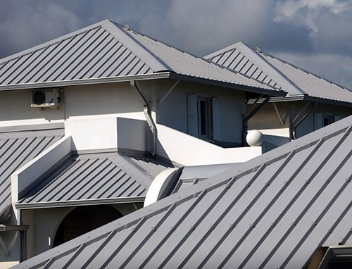 Metal Roofing Benefits