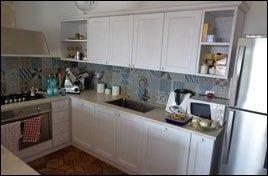 cucina su misura Porto Cervo