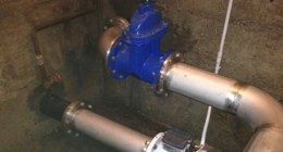 Depuratori, acquedotti, trattamento acque