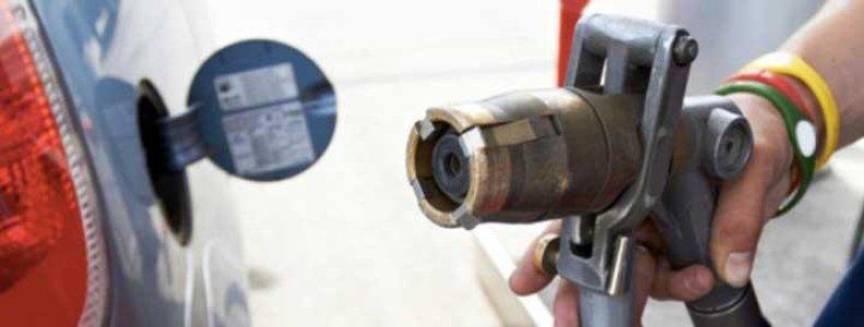 Gasolio rifornimento