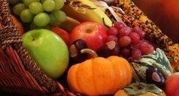 frutta e verdura all'ingrosso